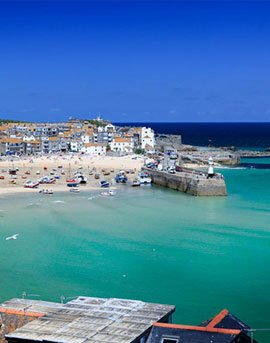St. Ives Luxury Holiday Apartments